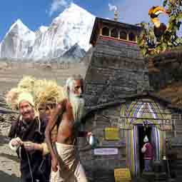 Garhwal Tour Package